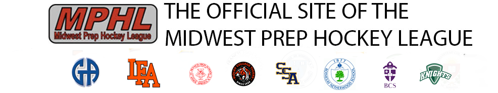 MIDWEST Prep Hockey League